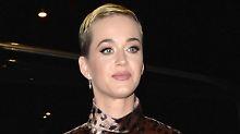 """""""Ich vergebe ihr"""": Katy Perry reicht Taylor Swift die Hand"""