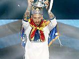 Wer sehen will, muss zahlen: Champions League gibt's nur im Pay-TV