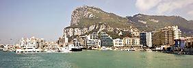 Großer Brexit-Verlierer?: EuGH: Gibraltar gehört zu Großbritannien