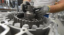 Prognose für 2017 erhöht: Mai macht Maschinenbauer glücklich