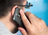 Besser Festnetz als mobil: Behörde warnt vor intensiver Handynutzung