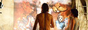 """Rob Zombie lässt grüßen: """"Devil's Candy"""": blutig, rockig, nicht süß"""