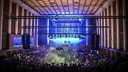 Intimes Exklusiv-Konzert: Alt-J im Berliner Funkhaus