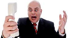 Vorsicht, wenn es klingelt: Telefonabzocke geht munter weiter