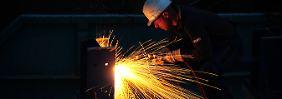 Konjunktur gewinnt an Schwung: Deutsche Produktion übertrifft Erwartungen
