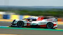 In diesem Jahr will Toyota endlich gegen den Dauerrivalen Porsche gewinnen.