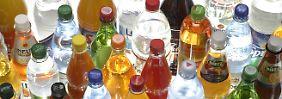 Im deutschen Pfand-Dschungel: Wo kann man welche Flasche zurückgeben?