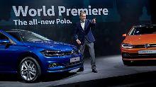 """""""Wir müssen entschlacken"""": VW will jährlich eine Milliarde sparen"""