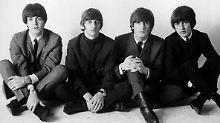 Vom Schlagzeuger zum Sir: Queen schlägt Ringo Starr zum Ritter