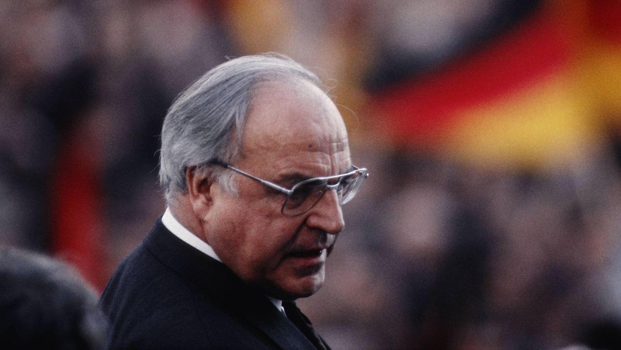 Kanzler Der Weltgeschichte Helmut Kohls Leben Als Chronologie N Tv