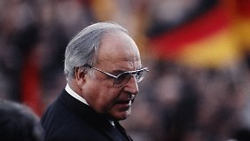 Altkanzler im Porträt: Helmut Kohl stirbt mit 87 Jahren