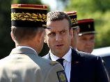 Wahlsieg mit bitterer Pille: Halb Frankreich fremdelt mit Macron