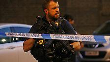 "Angriff in Finsbury Park: ""Ich will alle Muslime umbringen"""