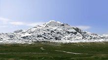 Eis, Bären und tiefe Wildnis: Alaskas Denali-Gipfel zeigt sich majestätisch