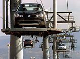 Der Börsen-Tag: VW: Aus für Verbrennungsmotor dauert Jahrzehnte