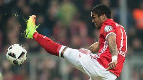 Neues aus der Welt des Sports: Douglas Costa wechselt offenbar doch nicht zu Juventus Turin