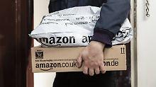 """Amazons neuestes Angebot """"Prime Wardrobe"""" gibt es vorerst nur in den USA."""