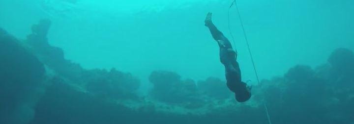 Im Rausch der Tiefe: Wie Apnoetaucher Tim Oehmigen die Nerven behält