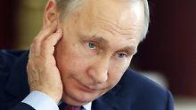 Video von Luftangriff: Gibt Putin US-Truppen als Russen aus?
