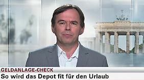 Geldanlage-Check: Hermann-Josef Tenhagen, Finanztip