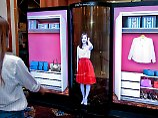 Neuer Weltrekord: LG wickelt 77-Zoll-Display von der Rolle