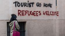 Von A bis Z: Das ist Angela Merkels Deutschland