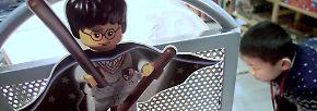 20 Jahre Hogwarts-Universum: Als Harry Potter die Welt eroberte