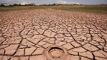Notstand in Spanien und Italien: Rekordhitze lässt Trinkwasser knapp werden