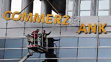 Der Börsen-Tag: UniCredit will angeblich Commerzbank übernehmen