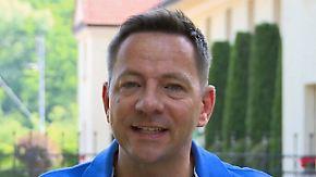 """Timo Latsch zum Halbfinaleinzug der U21: """"Mit einem blauen Auge davongekommen"""""""