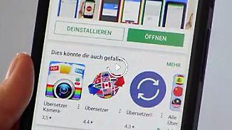 n-tv Ratgeber: Übersetzungsprogramme werden immer genauer