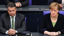 """Juso-Chefin Uekermann: """"Es darf nicht wieder zur GroKo kommen"""""""