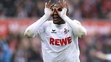 """Der Sport-Tag: Modeste-Berater: """"Dortmund ist interessant für Tony"""""""