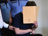 Vollgedröhnt und frustriert: Svetoslav S. nennt Motiv für brutale Attacke