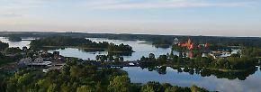 Historie, Bernstein und Seen: Litauen - von Vilnius bis an die Kurische Nehrung