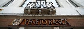 Mit 17 Milliarden Euro fängt Italien die Veneto-Banken auf. Dabei sollte mit der Rettung auf Steuerzahlerkosten eigentlich Schluss sein.