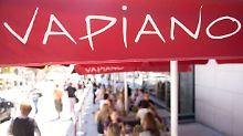 Vapiano ist so erfolgreich, dass die Kette nun sogar an der Börse gelandet ist.
