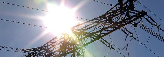 Die Energiewende befördert den Netzausbau.