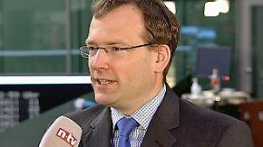 Geldanlage-Check: Jochen Rothenbacher, Prisma Investment