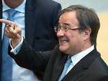 Im ersten Wahlgang gewählt: Laschet ist neuer Regierungschef von NRW