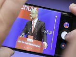 Stern-RTL-Wahltrend: Die SPD kommt nicht voran - CDU legt zu