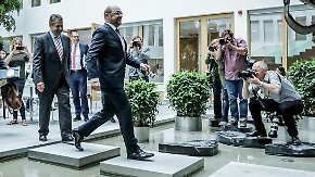 Nach Merkels Aussage zur Ehe für alle: SPD möchte Bundestag noch diese Woche abstimmen lassen