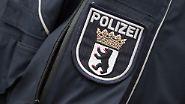 Party-Exzess vor G20-Gipfel: Berliner Polizisten sorgen in Hamburg für Skandal