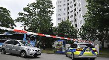 Ähnliche Fassade wie in London: Wuppertaler Hochhaus wird evakuiert