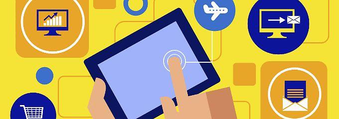 Helfer für Flugzeiten bis WLAN: Mit den richtigen Reise-Apps in den Urlaub