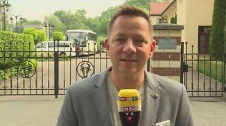 """Timo Latsch zum Sieg gegen England: """"U21 ist am Freitag der Außenseiter"""""""
