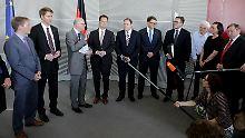 Abschlussbericht und Sondervotum: NSA-Ausschuss endet mit Überraschung