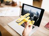 Urteil zu Online-Buchungen: Versicherung bei Flugportal muss klar sein
