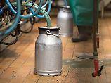 270 Stellen gestrichen: Preiskampf zwingt Milchwerke in die Knie