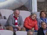 Neuer Sportdirektor in Sicht: FC Bayern will Personal-Odyssee beenden